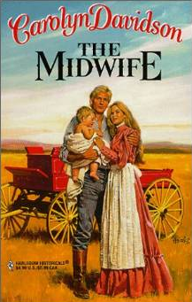 Midwife paperback cover