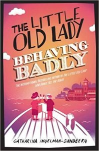Cover - The Little Old Lady Behaving Badly