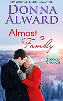 Almost a Family cover