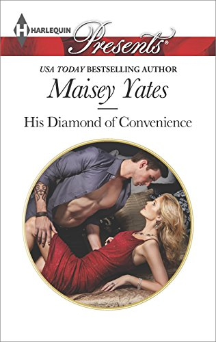 His Diamond of Convenience cover