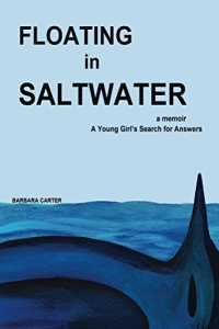 Floating in Saltwater book cover