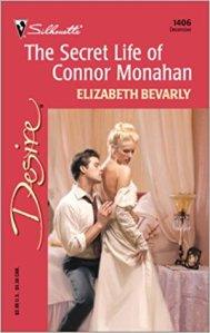 Book cover: Secret Life Of Connor Monahan