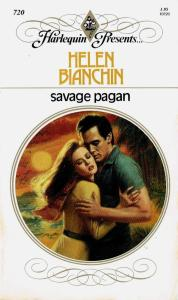 Cover - Savage Pagan