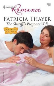 Sherriff's Pregnant Wife cover