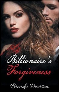 Cover - Billionaire's Forgiveness