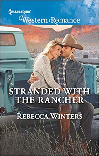 Stranded with the Rancher cover