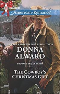 Cover - The Cowboy's Christmas Gift