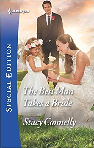 Cover image - Best Man Takes a Bride - Connelly