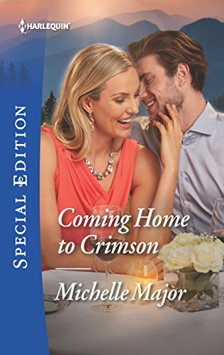 Cover image - Coming Home to Crimson