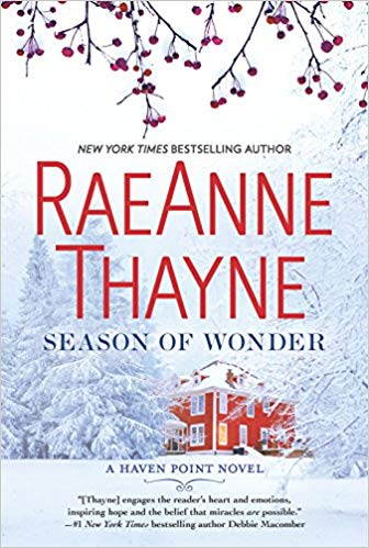 Cover of book Season of Wonder by Raeanne Thayne